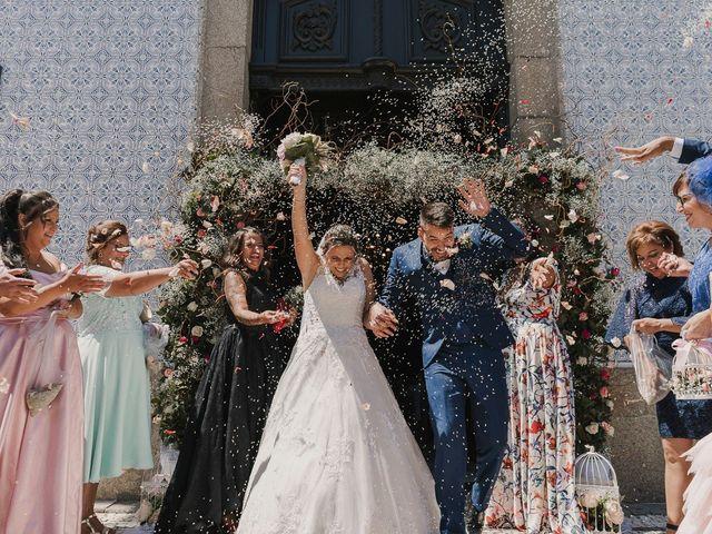 O casamento de Ricardo e Maria em Vila Nova de Gaia, Vila Nova de Gaia 14