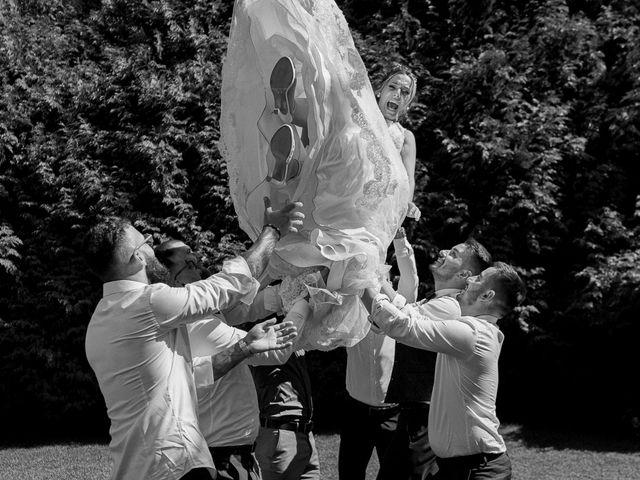 O casamento de Ricardo e Maria em Vila Nova de Gaia, Vila Nova de Gaia 19