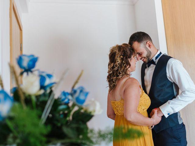 O casamento de Ricardo e Virginie em Troviscal, Oliveira do Bairro 4