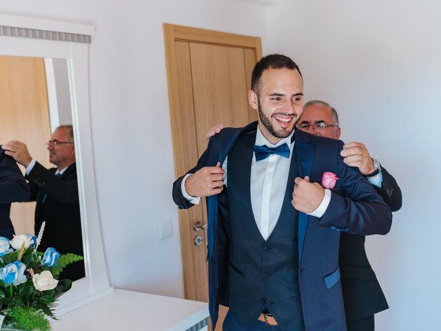 O casamento de Ricardo e Virginie em Troviscal, Oliveira do Bairro 5