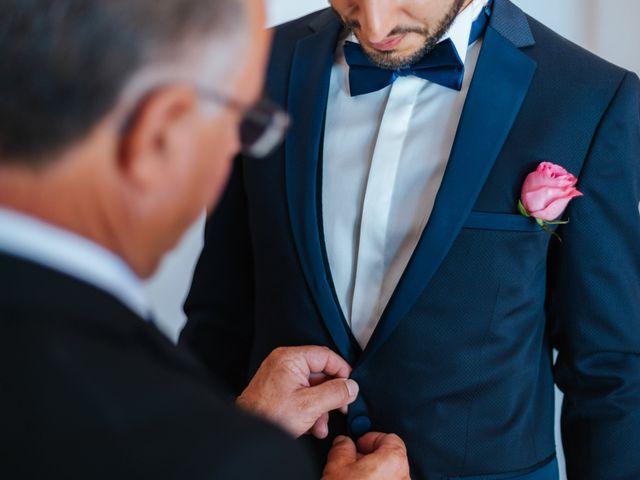 O casamento de Ricardo e Virginie em Troviscal, Oliveira do Bairro 10
