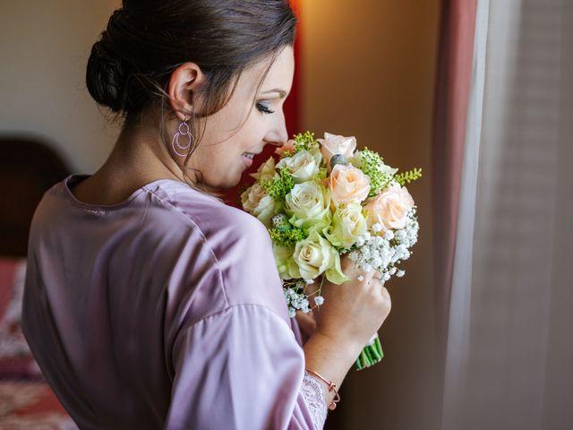 O casamento de Ricardo e Virginie em Troviscal, Oliveira do Bairro 25