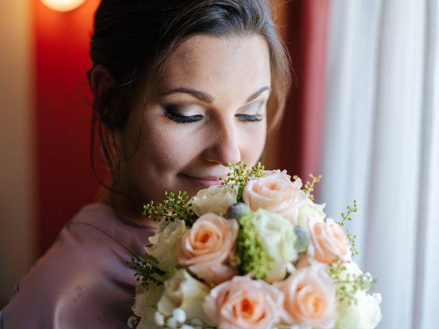 O casamento de Ricardo e Virginie em Troviscal, Oliveira do Bairro 26