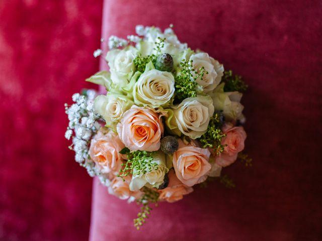 O casamento de Ricardo e Virginie em Troviscal, Oliveira do Bairro 27