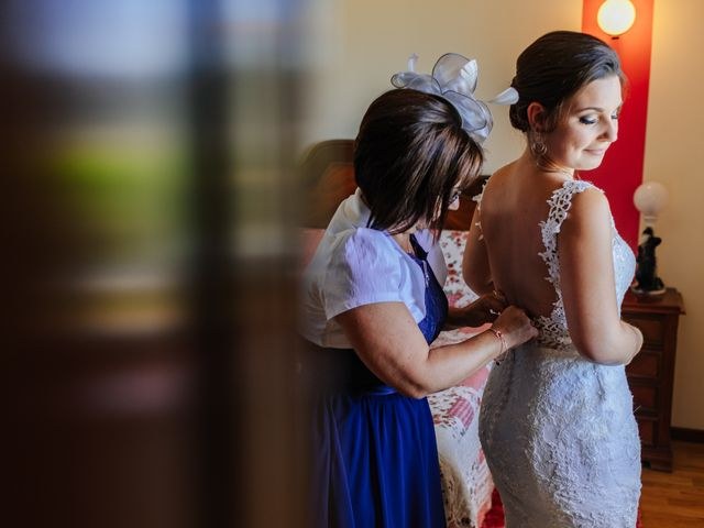 O casamento de Ricardo e Virginie em Troviscal, Oliveira do Bairro 28