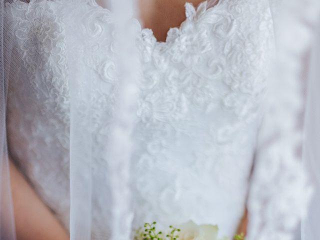 O casamento de Ricardo e Virginie em Troviscal, Oliveira do Bairro 31