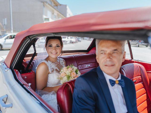 O casamento de Ricardo e Virginie em Troviscal, Oliveira do Bairro 33