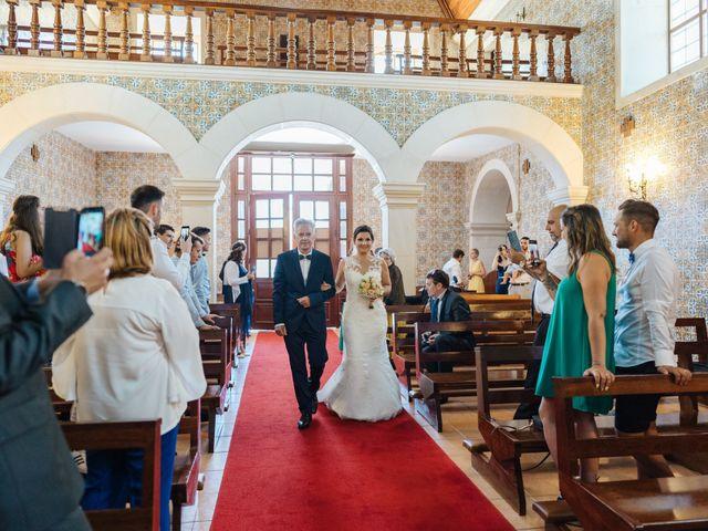 O casamento de Ricardo e Virginie em Troviscal, Oliveira do Bairro 34