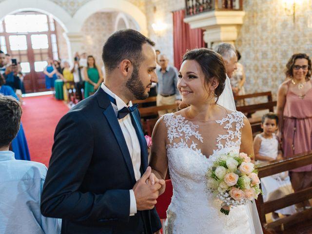 O casamento de Ricardo e Virginie em Troviscal, Oliveira do Bairro 37