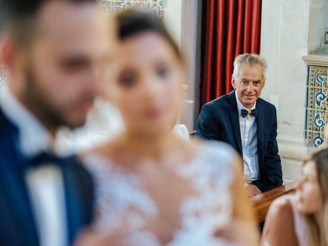 O casamento de Ricardo e Virginie em Troviscal, Oliveira do Bairro 40