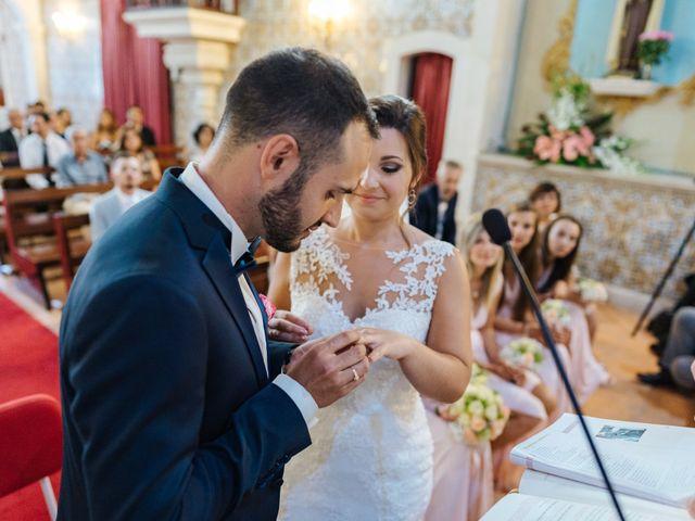 O casamento de Ricardo e Virginie em Troviscal, Oliveira do Bairro 41