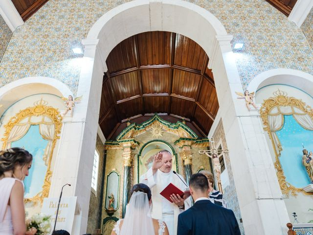 O casamento de Ricardo e Virginie em Troviscal, Oliveira do Bairro 43