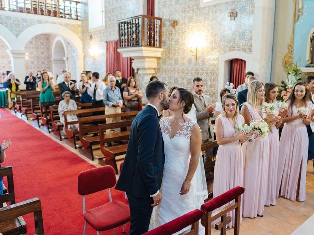 O casamento de Ricardo e Virginie em Troviscal, Oliveira do Bairro 46