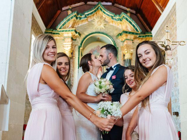 O casamento de Ricardo e Virginie em Troviscal, Oliveira do Bairro 47