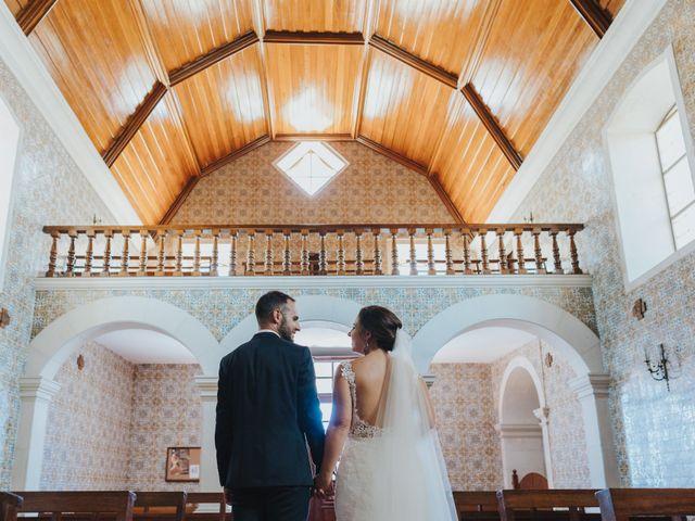 O casamento de Ricardo e Virginie em Troviscal, Oliveira do Bairro 48