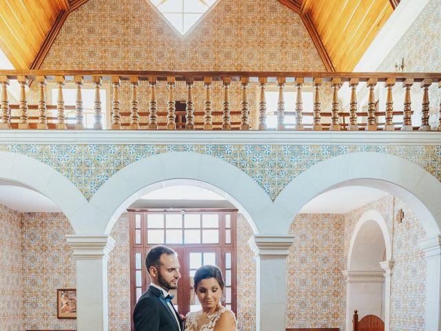 O casamento de Ricardo e Virginie em Troviscal, Oliveira do Bairro 50