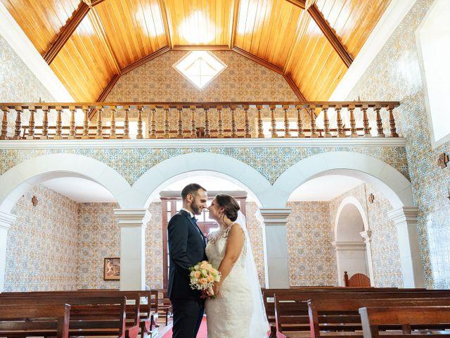 O casamento de Ricardo e Virginie em Troviscal, Oliveira do Bairro 51