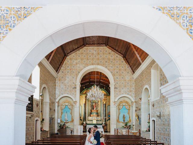 O casamento de Ricardo e Virginie em Troviscal, Oliveira do Bairro 52