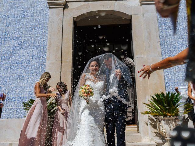 O casamento de Ricardo e Virginie em Troviscal, Oliveira do Bairro 53