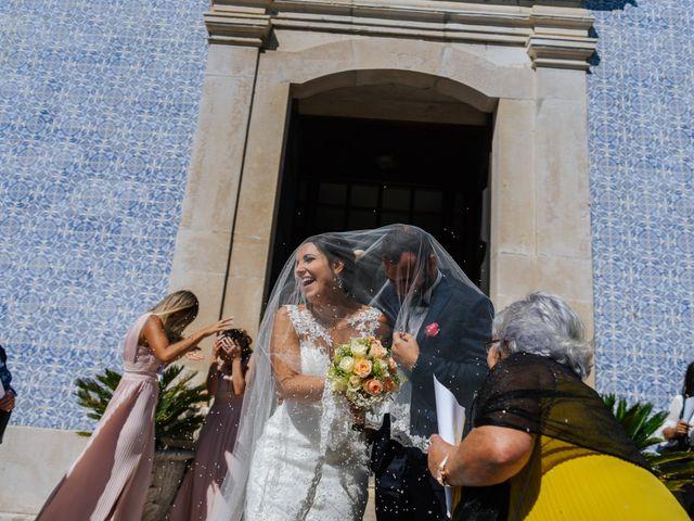O casamento de Ricardo e Virginie em Troviscal, Oliveira do Bairro 54