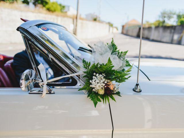 O casamento de Ricardo e Virginie em Troviscal, Oliveira do Bairro 57