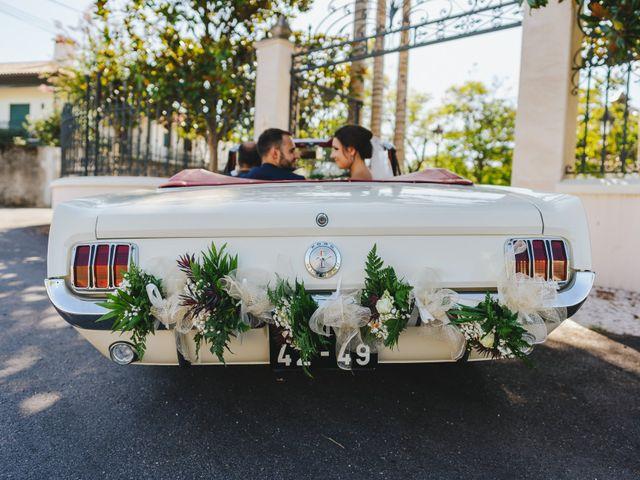 O casamento de Ricardo e Virginie em Troviscal, Oliveira do Bairro 58