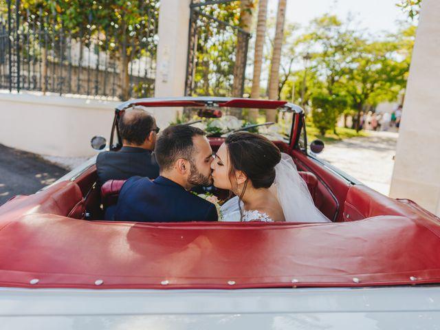 O casamento de Ricardo e Virginie em Troviscal, Oliveira do Bairro 59