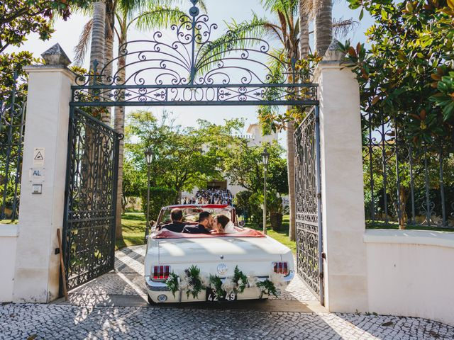O casamento de Ricardo e Virginie em Troviscal, Oliveira do Bairro 60