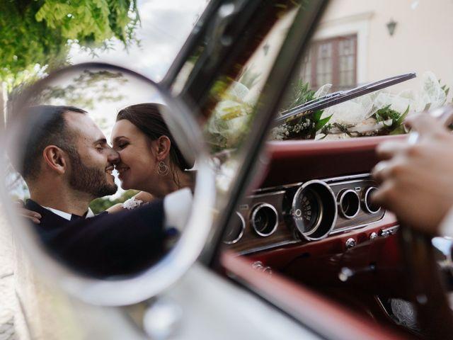 O casamento de Ricardo e Virginie em Troviscal, Oliveira do Bairro 61