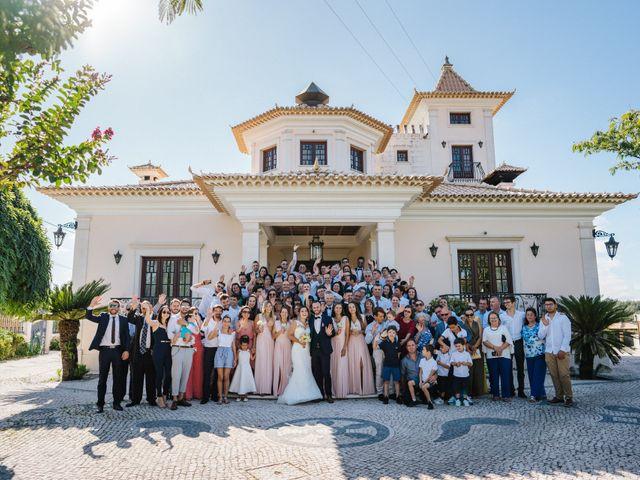 O casamento de Ricardo e Virginie em Troviscal, Oliveira do Bairro 63