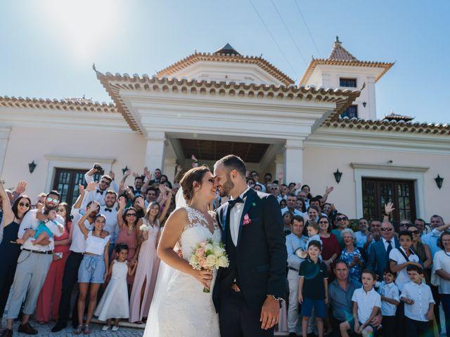 O casamento de Ricardo e Virginie em Troviscal, Oliveira do Bairro 64
