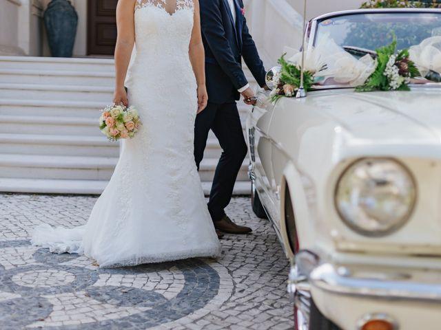 O casamento de Ricardo e Virginie em Troviscal, Oliveira do Bairro 68