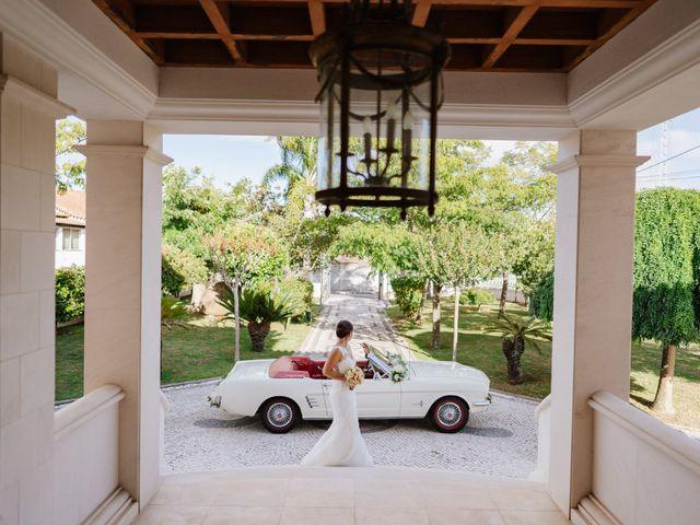 O casamento de Ricardo e Virginie em Troviscal, Oliveira do Bairro 75