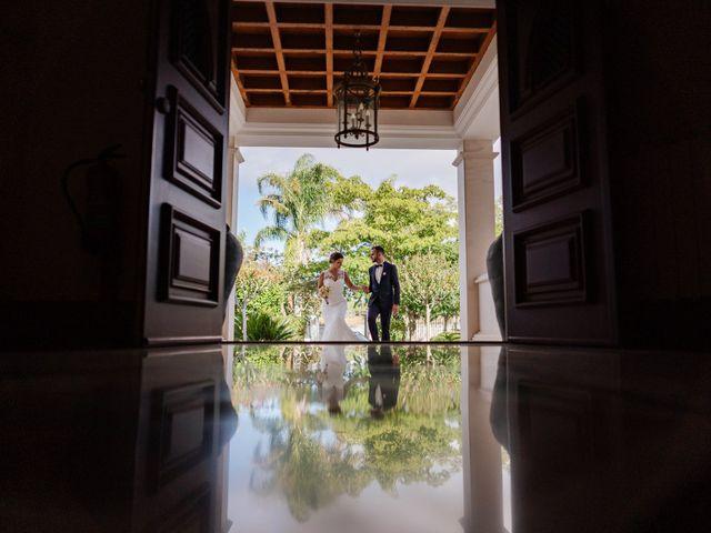 O casamento de Ricardo e Virginie em Troviscal, Oliveira do Bairro 76