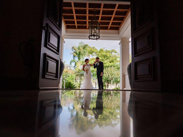 O casamento de Ricardo e Virginie em Troviscal, Oliveira do Bairro 77