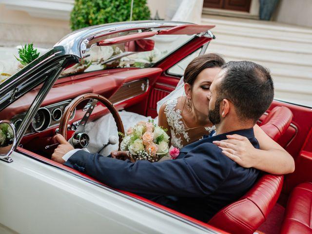O casamento de Ricardo e Virginie em Troviscal, Oliveira do Bairro 80