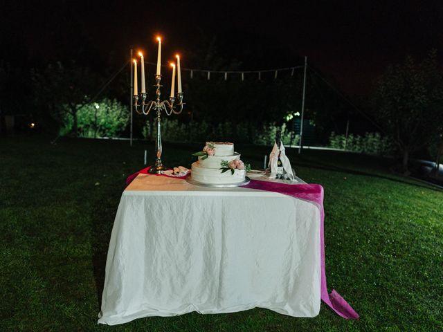 O casamento de Ricardo e Virginie em Troviscal, Oliveira do Bairro 81