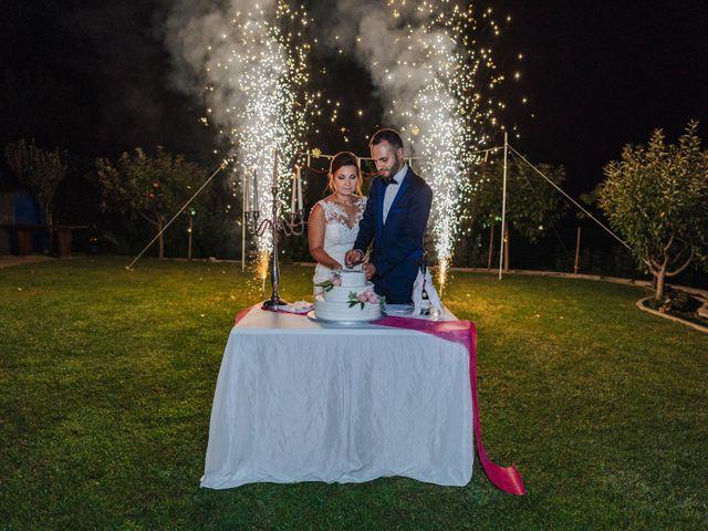 O casamento de Ricardo e Virginie em Troviscal, Oliveira do Bairro 82