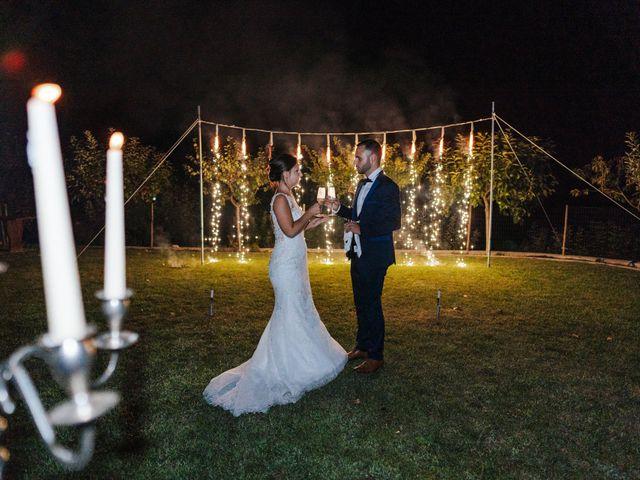 O casamento de Ricardo e Virginie em Troviscal, Oliveira do Bairro 83