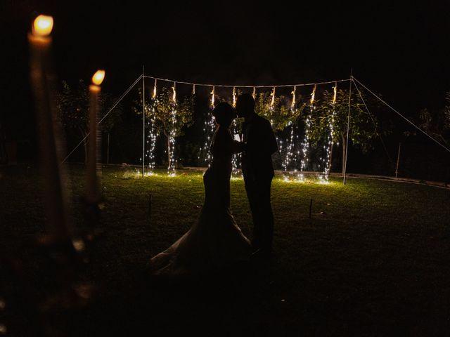 O casamento de Ricardo e Virginie em Troviscal, Oliveira do Bairro 84