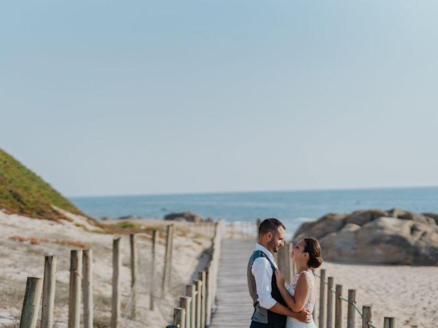 O casamento de Ricardo e Virginie em Troviscal, Oliveira do Bairro 86