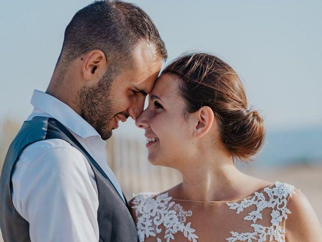 O casamento de Ricardo e Virginie em Troviscal, Oliveira do Bairro 90