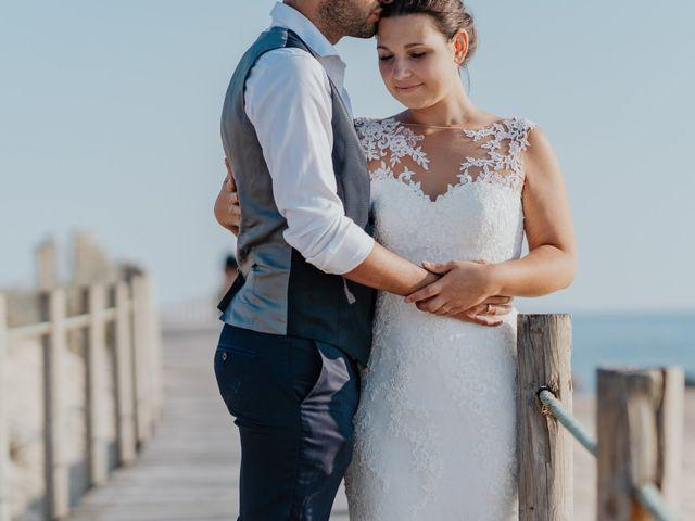 O casamento de Ricardo e Virginie em Troviscal, Oliveira do Bairro 91