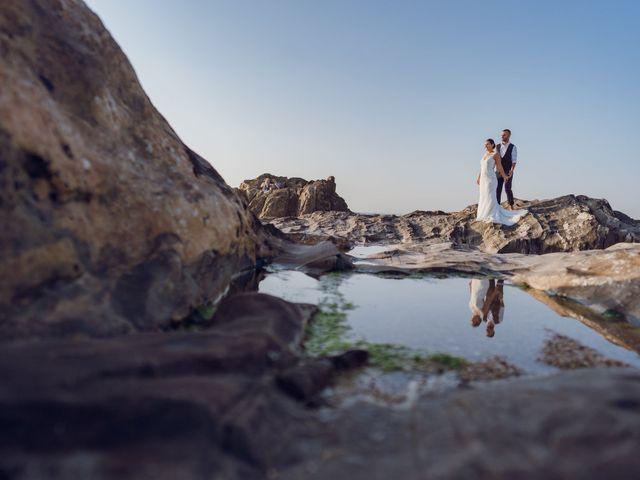 O casamento de Ricardo e Virginie em Troviscal, Oliveira do Bairro 95
