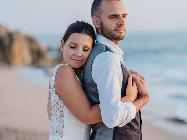 O casamento de Ricardo e Virginie em Troviscal, Oliveira do Bairro 99