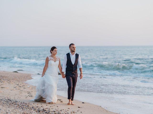 O casamento de Ricardo e Virginie em Troviscal, Oliveira do Bairro 100