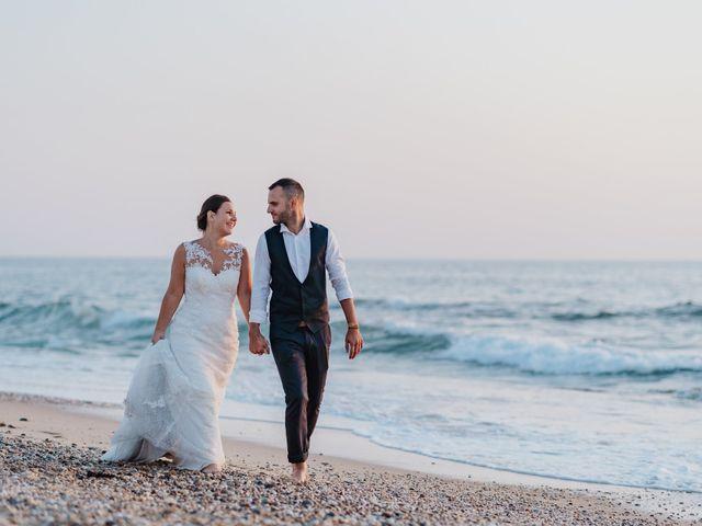 O casamento de Ricardo e Virginie em Troviscal, Oliveira do Bairro 101