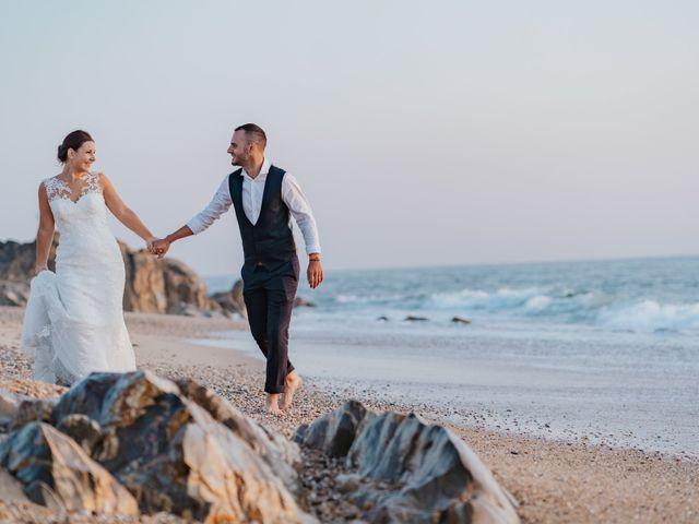 O casamento de Ricardo e Virginie em Troviscal, Oliveira do Bairro 102