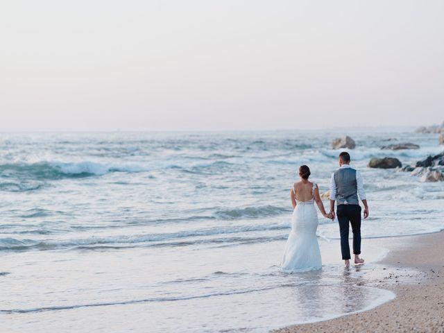 O casamento de Ricardo e Virginie em Troviscal, Oliveira do Bairro 105