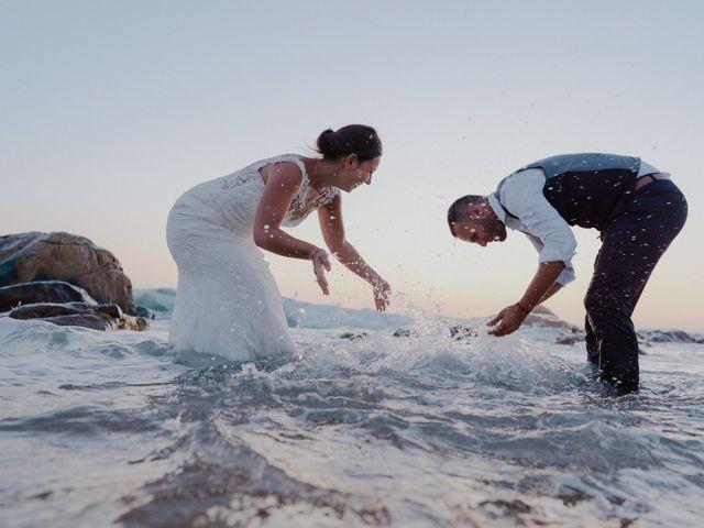 O casamento de Ricardo e Virginie em Troviscal, Oliveira do Bairro 112